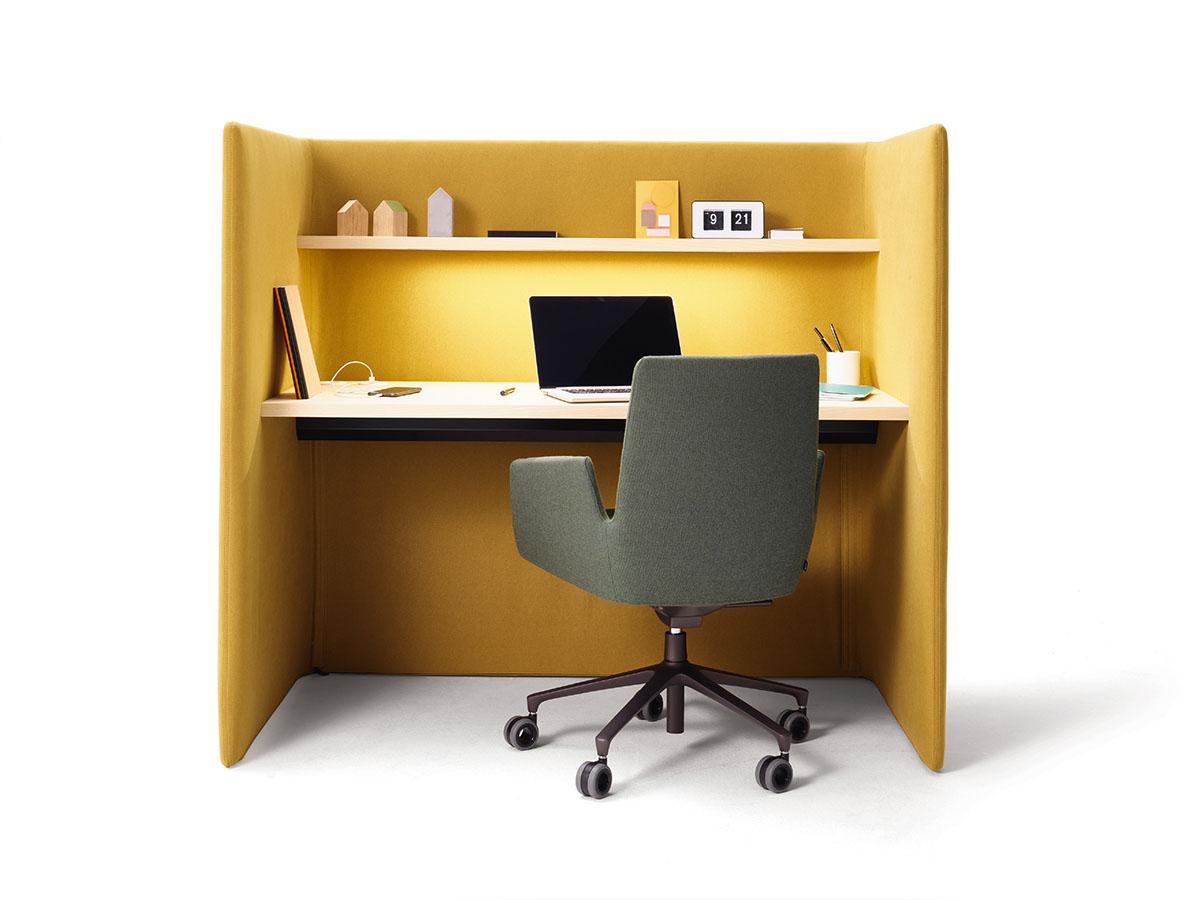 COR | Schreibtisch | FLOATER