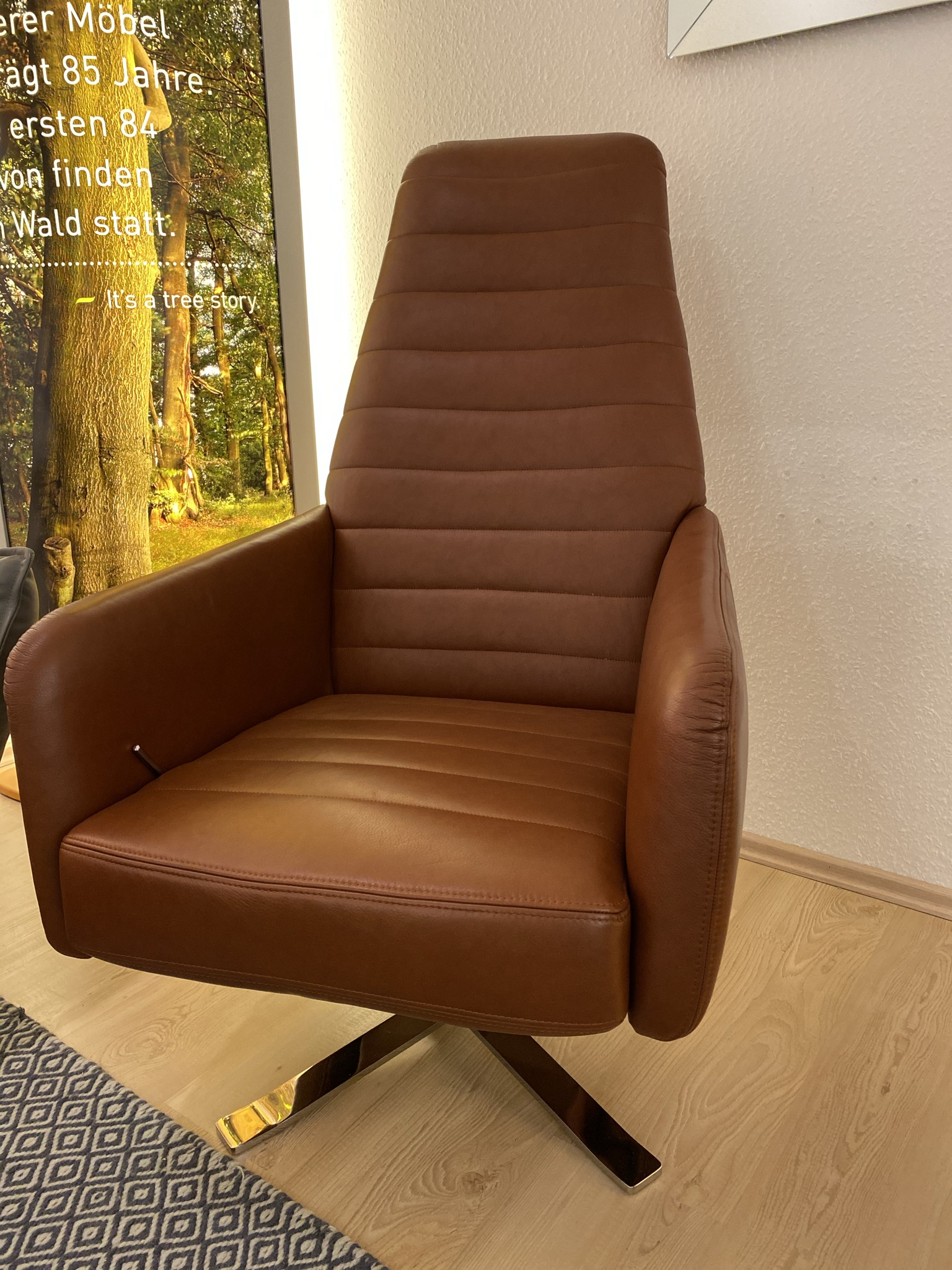 Werther   Sessel   MAX