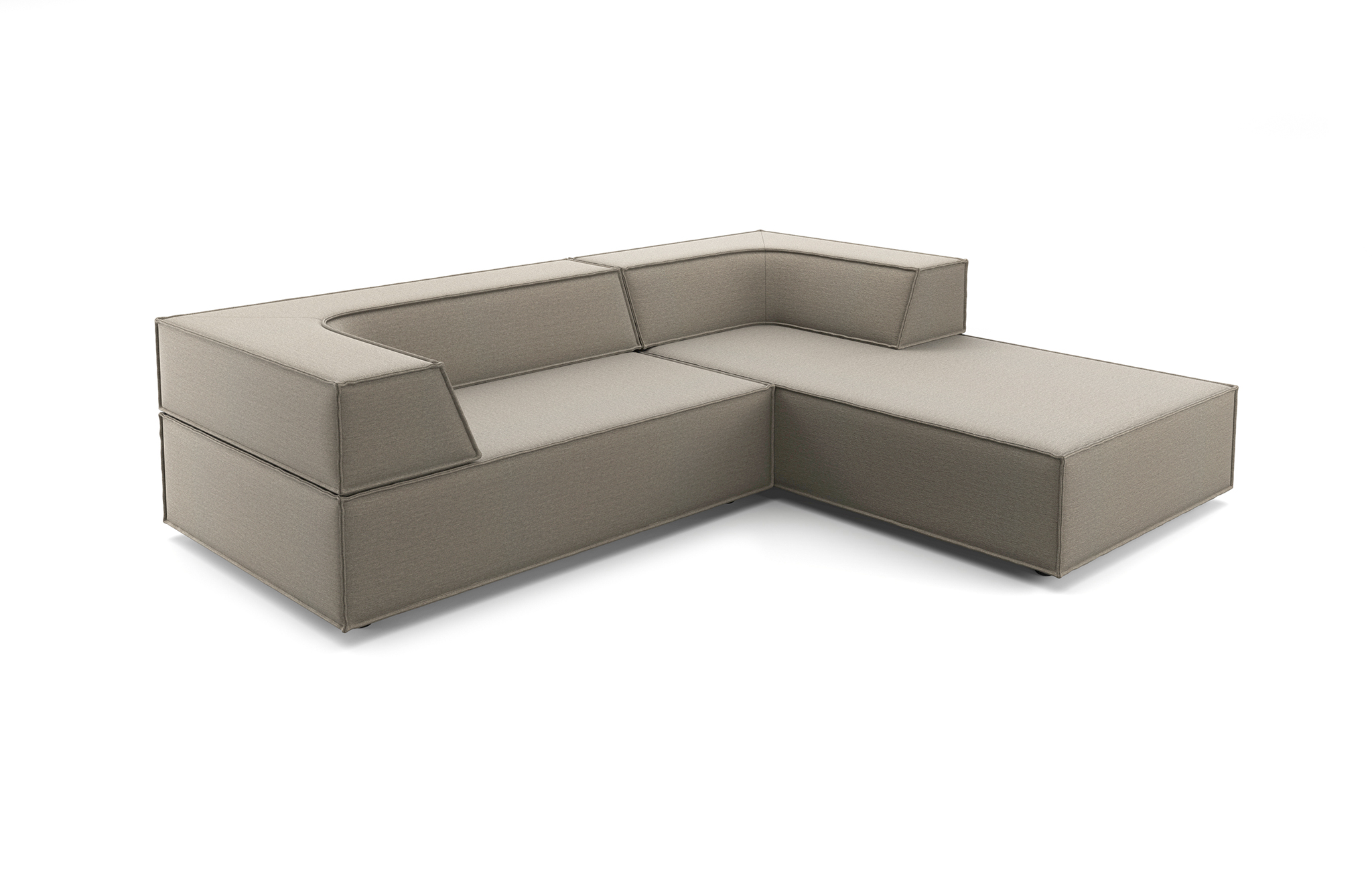 COR SMART | Sofa | TRIO