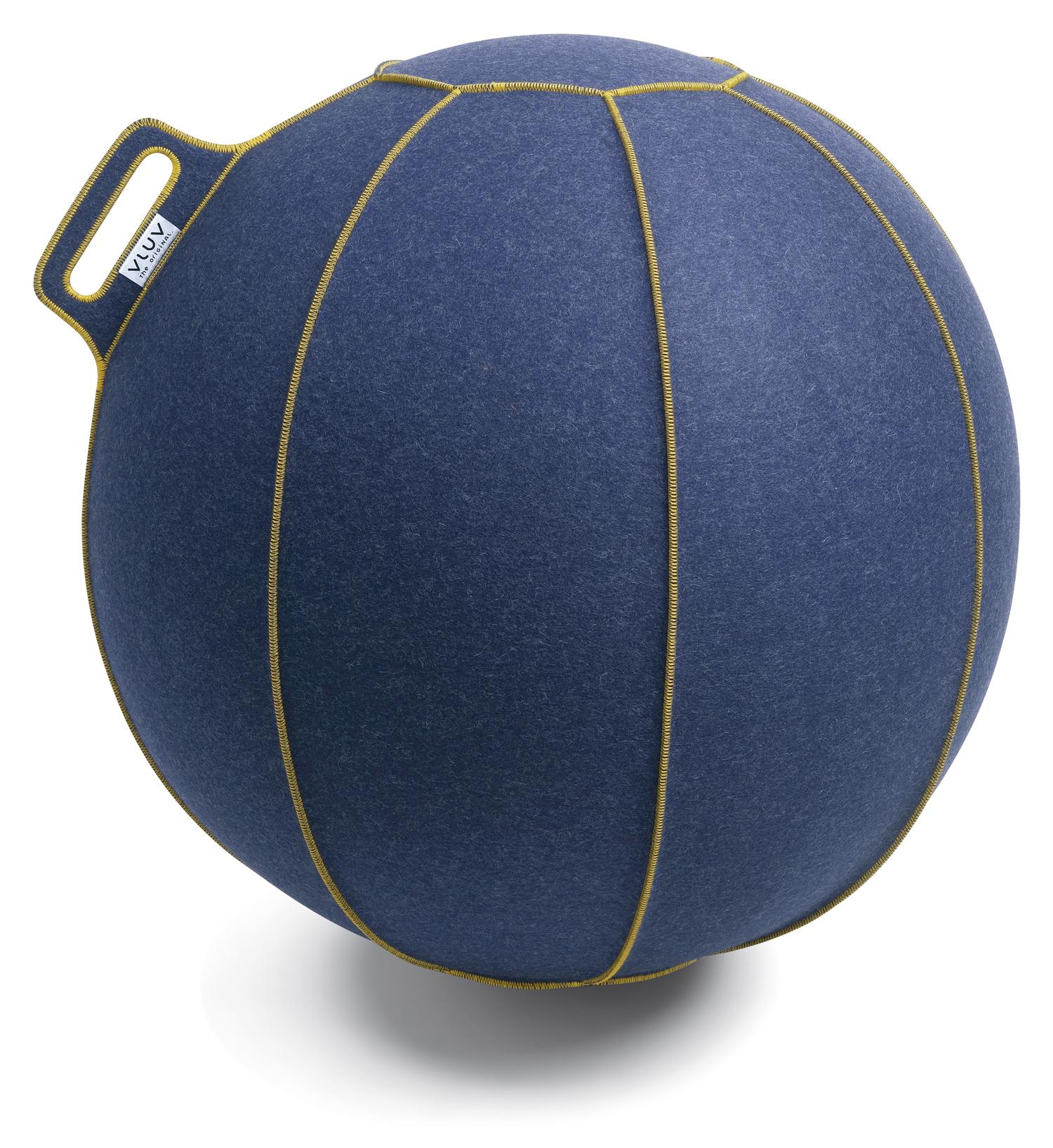 VLUV | Wollfilz-Sitzball | VELT