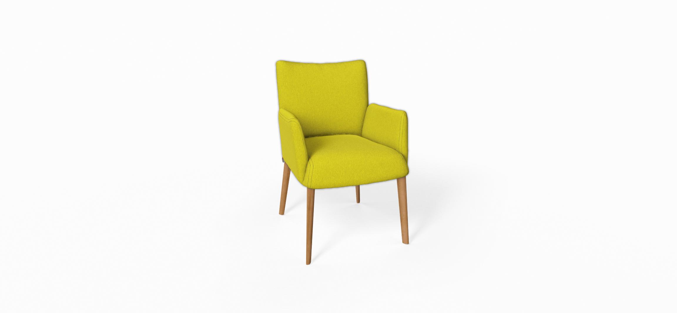 MOBITEC | Stuhl | OLIVER +A
