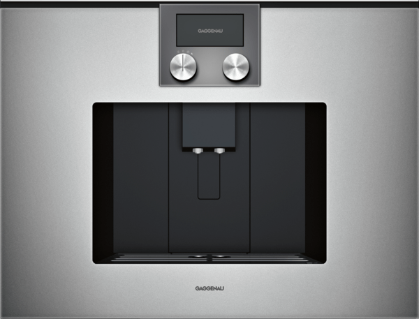 GAGGENAU | Kaffeevollautomat | Serie 200