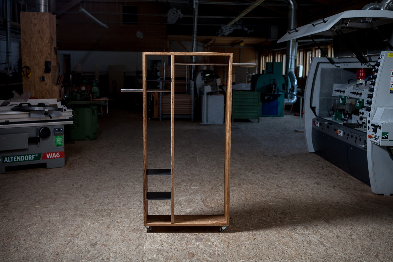 DESIGNIMDORF | Garderobe | TALUS