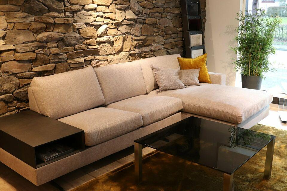 WK WOHNEN | Sofa | WK 610 INDIGO