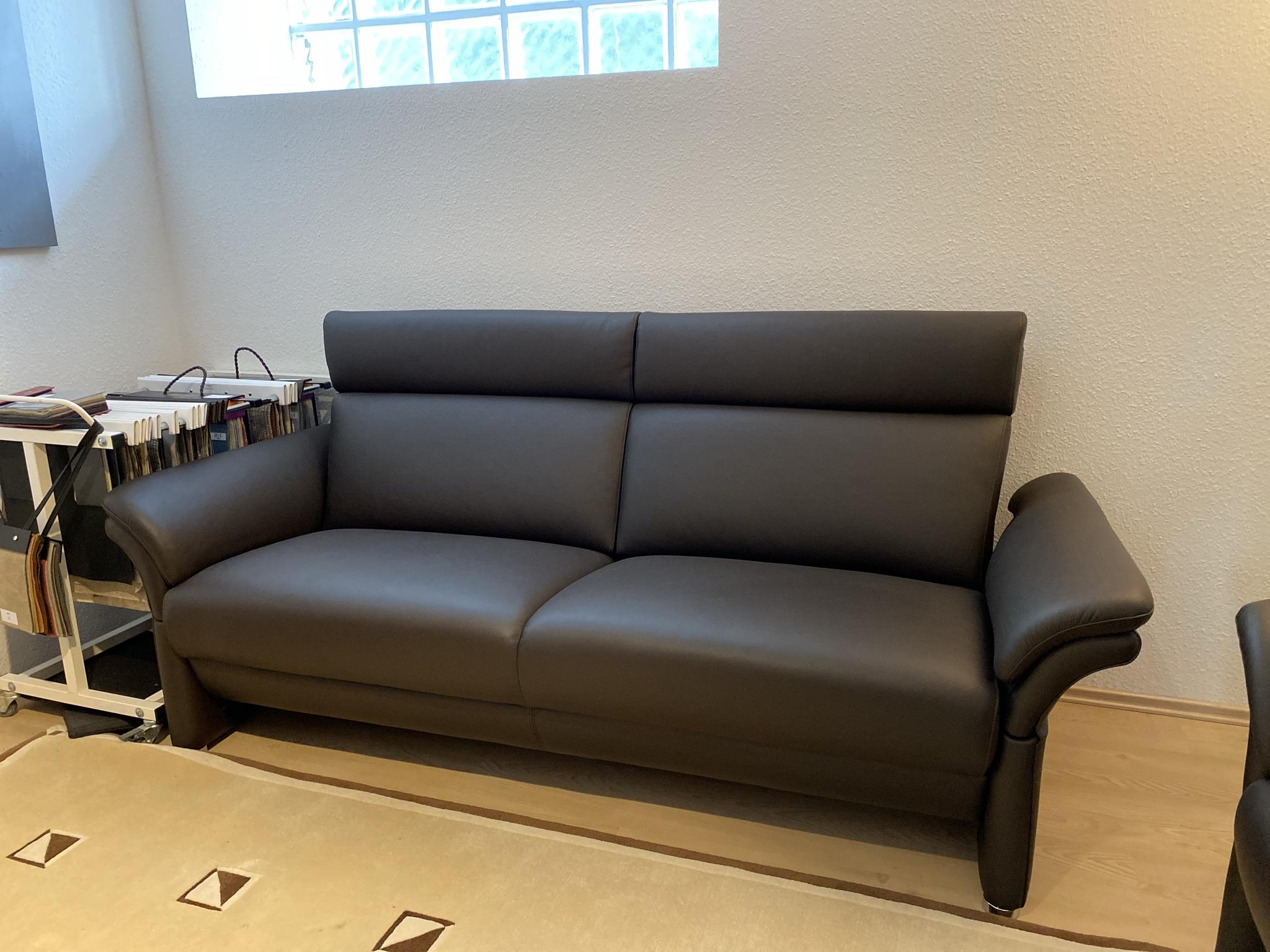 Puhlmann | Sofa | GOMERA