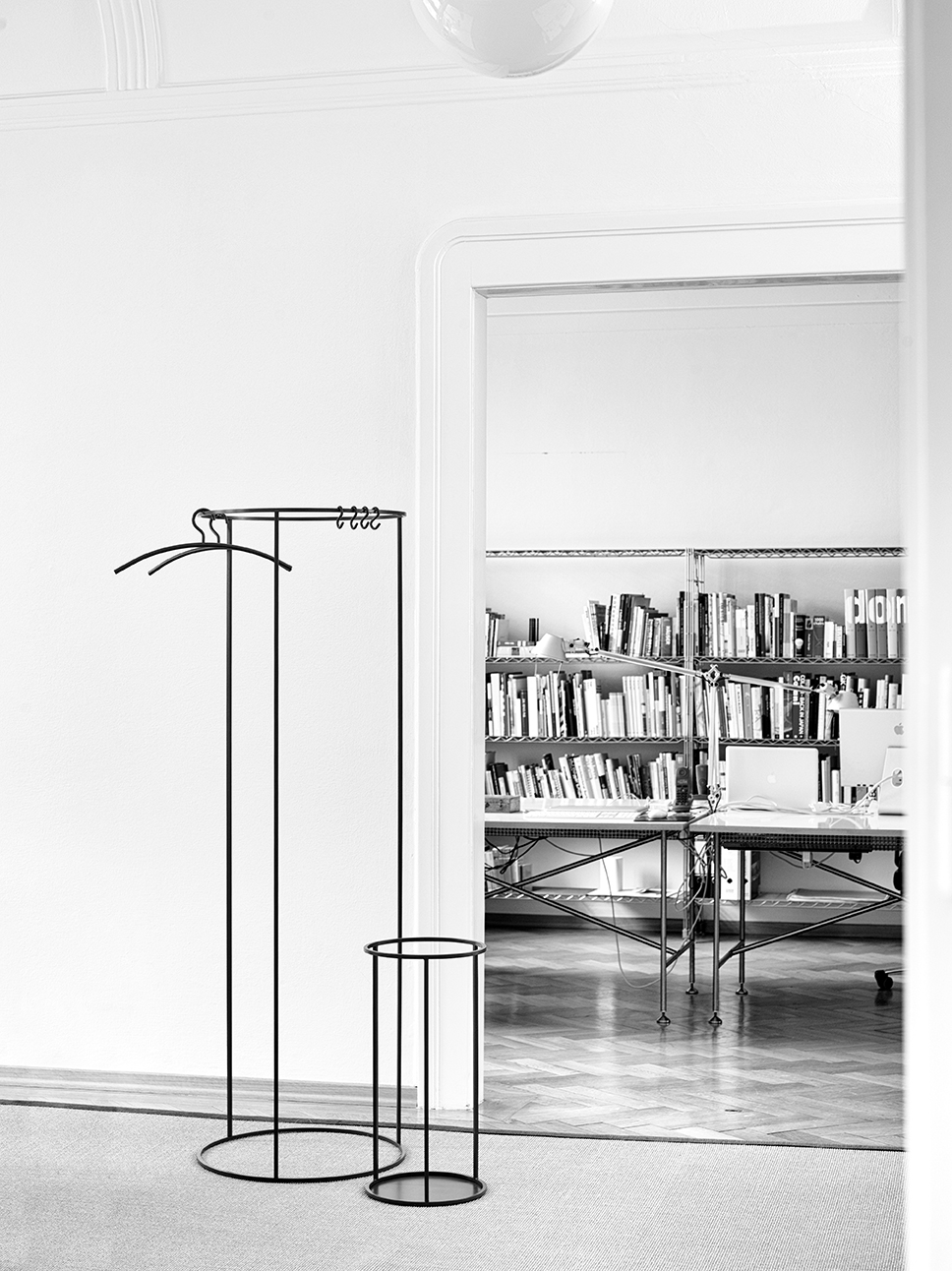SCHÖNBUCH | Garderobe | RACK