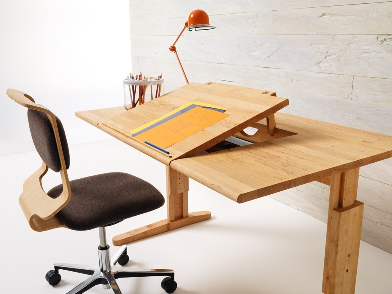 TEAM 7 | Schreibtisch | MOBILE
